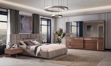Mustg yatak odası