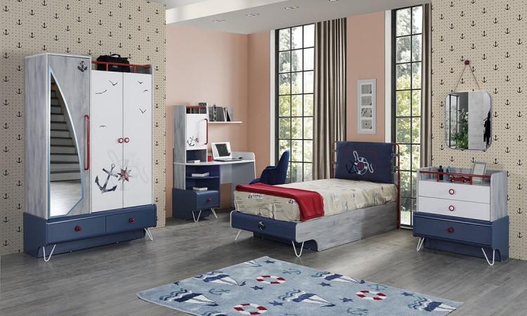 SPARROW Genç odası
