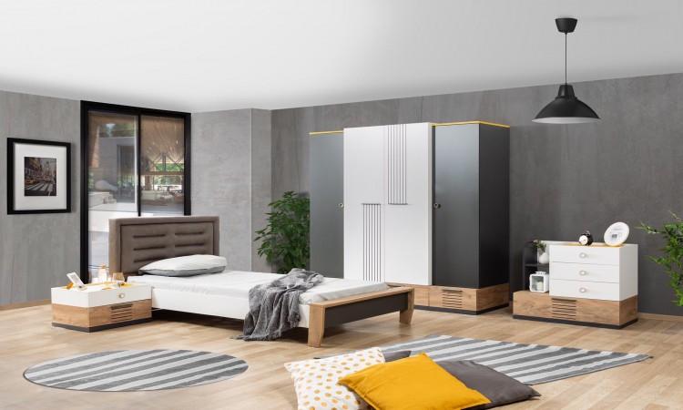 Relax genç odası