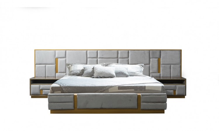 No Limit Yatak odası