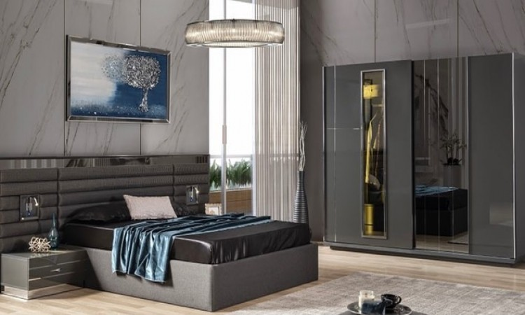 Swis  yatak odası