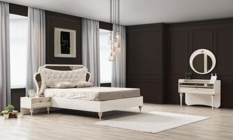 Jagu Yatak odası