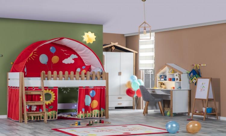 MYhouse2   çocuk Odası