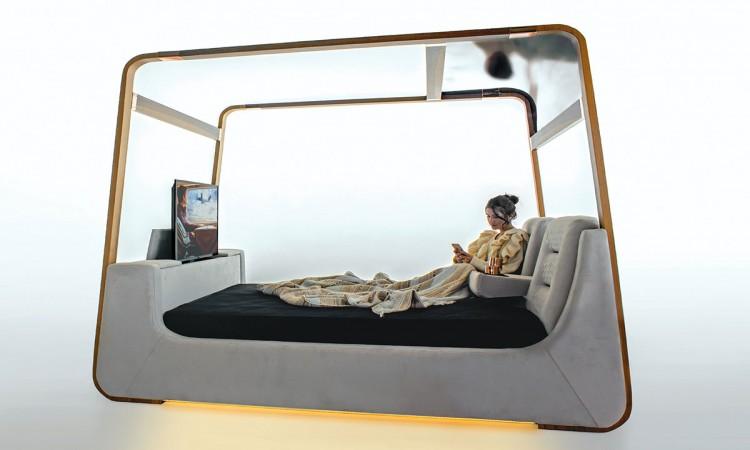 Boeing Akıllı karyola