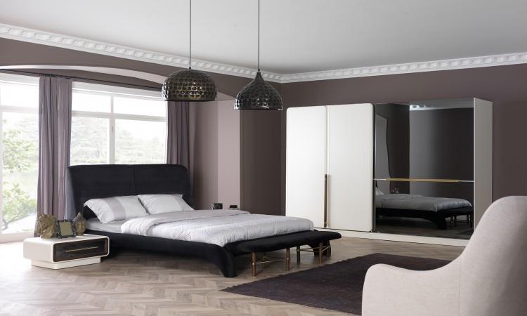 rocco Yatak Odası