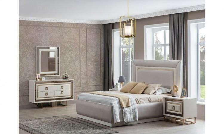 Rixos yatak odası
