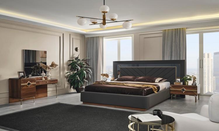 Deluxe Yatak Odası