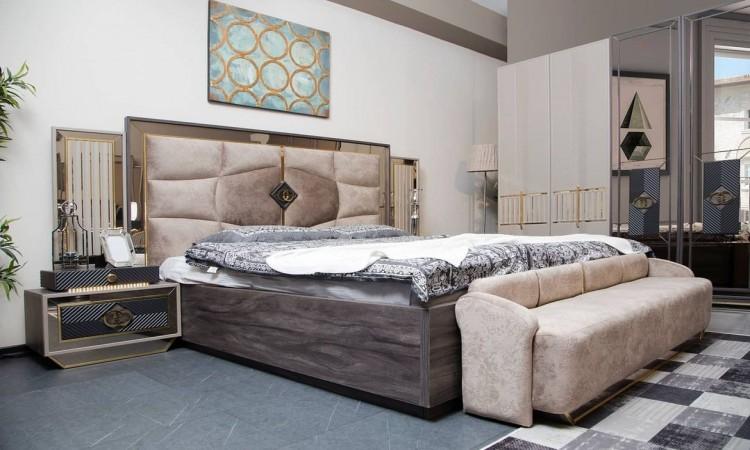 Patara Yatak odası