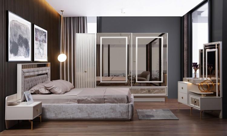 Latte Yatak odası
