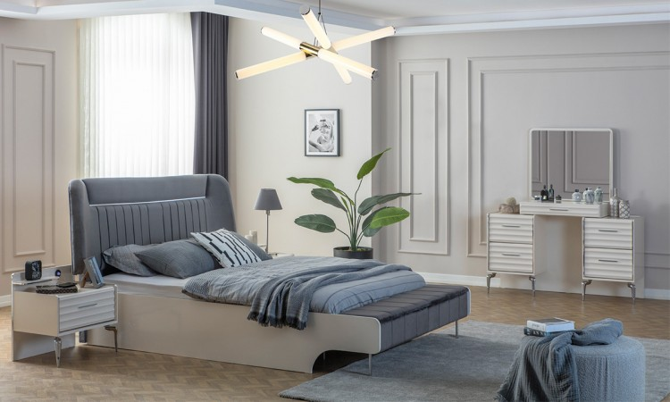 Masal Yatak Odası