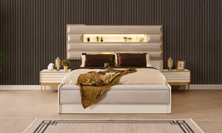 New Lion Yatak odası