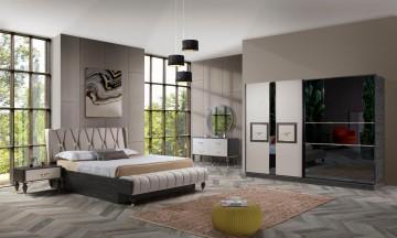 Otto yatak odası