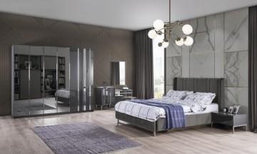 Uranus Yatak odası