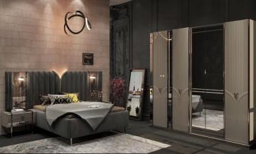 Assa yatak odası