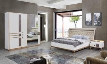 nirvana yatak odası