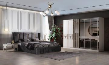 Viyana Yatak odası