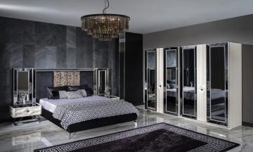 Asus Ar yatak odası