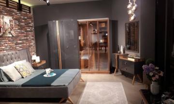 alba yatak odası