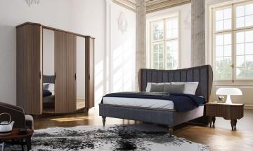 Piyano yatak odası
