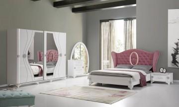 Mehtap yatak odası
