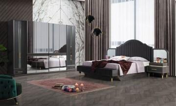 Riyad Yatak Odası