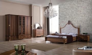 Erva yatak odası
