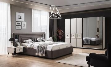 as carmen yatak odası