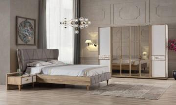 Venedik yatak odası