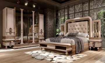 Lina Yatak odası