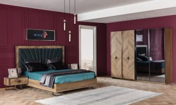 Voga yatak odası