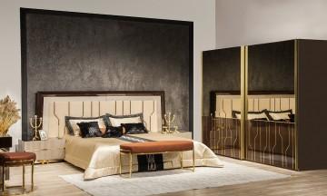 Vitra Yatak odası