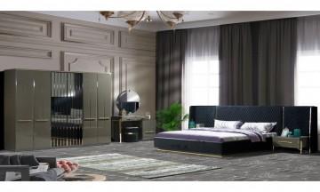 Felix Yatak odası