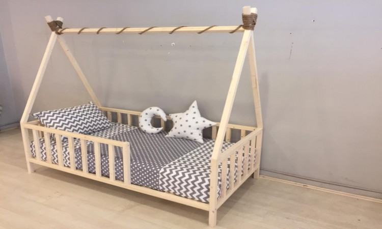 Montessori karyola