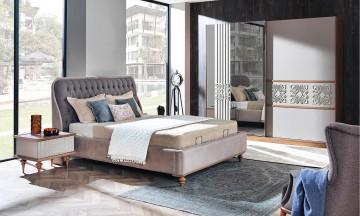 As elite Yatak odası