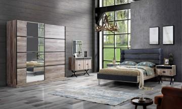 ENFAL yatak odası