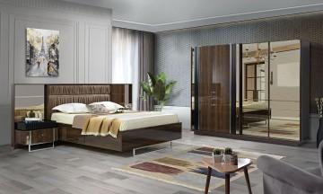 Ruiz Yatak odası