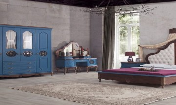 Nirvana yatak odasi