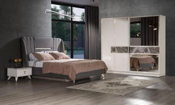 Troya yatak odası