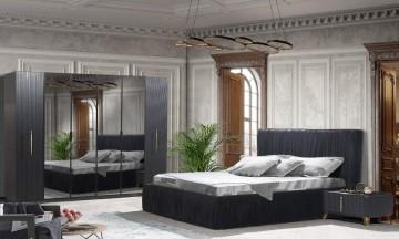 Bois Yatak odası