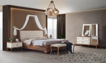 Olimpus Yatak Odası