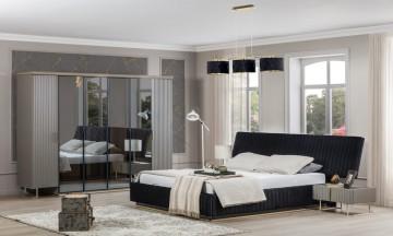 Alize yatak odası