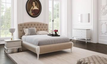 Art lake yatak odası