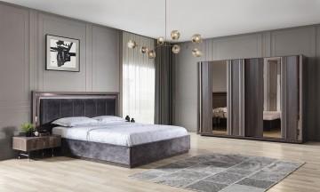 Aral Yatak odası