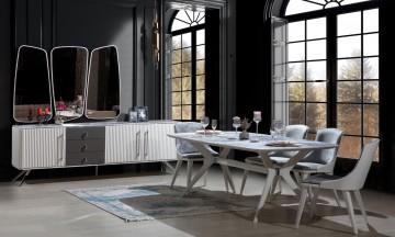Lovers Yemek odası