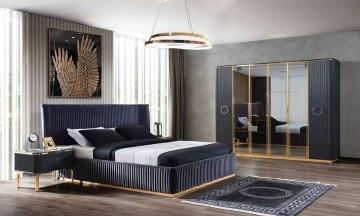 Hira Yatak odası
