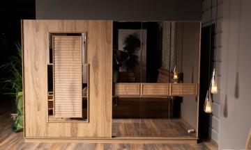 Newotto yatak odası