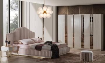 Arora Yatak odası