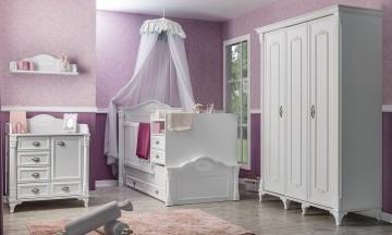 Helen bebek Odası