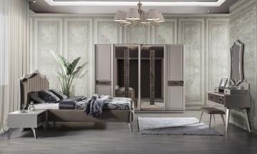 newland miranda yatak odası