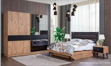 Fibay  Yatak odaları